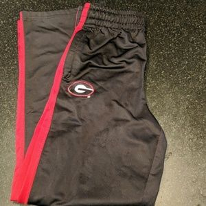 Nike UGA training pants